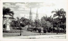CPSM  BOTUCATU : Parte Alta - São Paulo