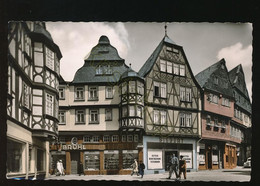 Limburg A.d. Lahn - Kornmarkt [KC3468 - Unclassified