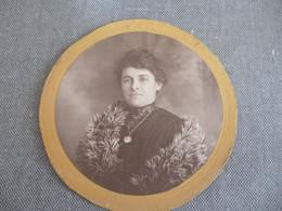 Rancourt   Photo Portrait   Mme  Guillemont - Other Municipalities