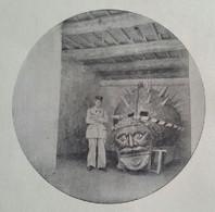 TARASCON La Tarasque Gardée Par La Police Municipale  1941 - Non Classificati