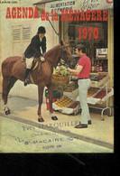 Agenda De La Ménagère 1970 - Collectif - 1969 - Agenda Vírgenes