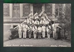 CP - 16 - Montmoreau - Amicale Jeunesse - Direction Mr Waldec - Carte Photo - Altri Comuni