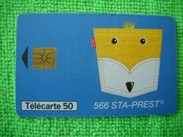 7102 Télécarte Collection  566 STA PREST  50u  ( Recto Verso)  Carte Téléphonique - Altri