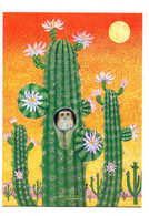 Chouette Owl Illustrateur Sylvia Huber - Other