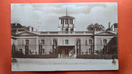 CPA (71)  CHARNAY LES MACON - Château Du Perthuis -.(R3.071) - Sonstige Gemeinden