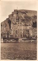 DINANT - Le Pont Et La Collégiale - Dinant