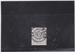 Belgie Nr 27 Gand Pp (op Krijtpapier) - 1869-1888 Lying Lion