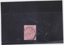 Belgie Nr 38 Zele - 1883 Leopold II