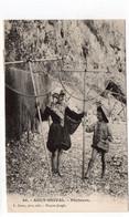 80 - AULT-ONIVAL - Pêcheurs - 1914 (Z108) - Ault