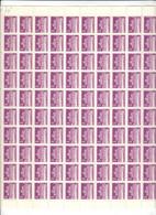 Berlin . Heuss Und Bauten , Lot Mit Vielen Postfrischen Marken - Unused Stamps