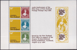 New Zealand 1980 First Stamp Sc 703a Mint Never Hinged - Ungebraucht