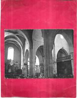 MUR DE BARREZ - 12 - Intérieur De L'Eglise - WWW - - Autres Communes
