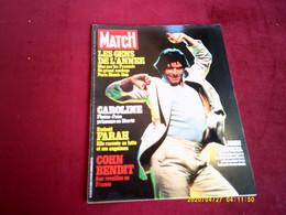 PARIS MATCH  N°  1546    //   12  JANVIER 1979 COUVERTURE  SYLVIE VARTAN - Musique