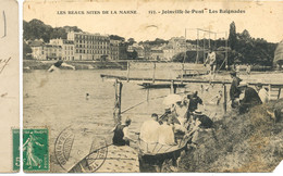 PARIS CP 1913 PARIS 116 OMEC CHAMBON - 1877-1920: Semi Modern Period