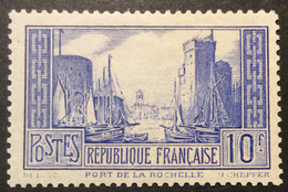 261 * Type I Port De La Rochelle Neuf * - Ungebraucht