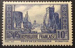 261 * Type III Port De La Rochelle Neuf * - Unused Stamps