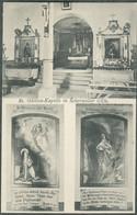 67 Bas-Rhin Scherweiler Scherwiller St Odilien Kapelle - Altri Comuni