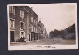 Vente Immediate St Saint Bonnet Le Chateau (42) Place De La Republique Aspect Sud Est ( 46755) - Sonstige Gemeinden