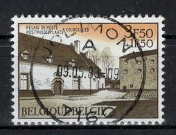 BELGIE: COB 1533  Mooi Gestempeld. - Usados