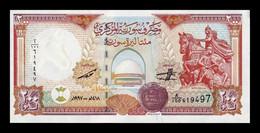 Siria Syria 200 Pounds 1997 Pick 109 SC UNC - Syria