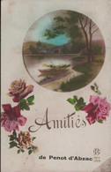 ABZAC Amitiés De Penot D'ABZAC - Other Municipalities