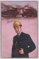 Vive Sainte-Barbe Camion Pompier - Zonder Classificatie