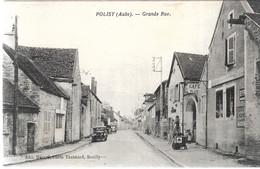 Polisy Grande Rue - Sonstige Gemeinden