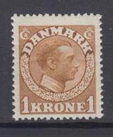 Denmark 1913 - Michel 75 MNH ** See Description - Ongebruikt