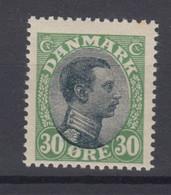 Denmark 1918 - Michel 102 MNH ** See Description - Ongebruikt