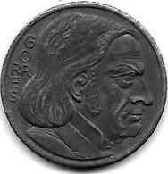 *notgeld Coblenz  10 Pfennig  1921  Fe    80.5b - Andere
