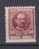 Denmark 1907- Michel 58 MNH ** See Description - Ongebruikt