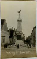 58 Tannay (Nievre ) 17 Avril 1922 - Tannay