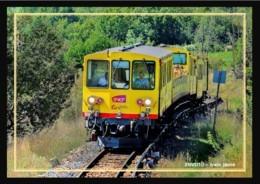 66  ENVEITG  -  Train Jaune - Andere Gemeenten