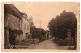 CPA 71 - LAIVES (Saône Et Loire) - La Ruée - Altri Comuni