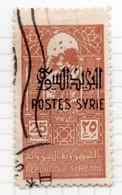 37CRT1048 - SYRIA SIRIA 1945, Yvert N. 284 Usato - Oblitérés