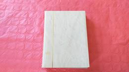 Lot N° TH 510 SUISSE Importante Collection Dans Un Gros Classeur Neufs Xx / X Et Obl - Verzamelingen (in Albums)