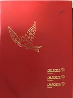 ALBUM A3 WERELD POSTFRIS / SCHARNIER / GESTEMPELD ** / * / ° - Collections (en Albums)