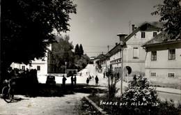 Slovenia-----old ---postcard - Slovenia