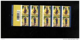Belgie Boekje Carnet 2009 B103 Holidays 3909/10 - Markenheftchen 1953-....