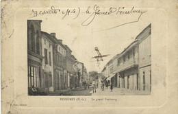 BESSIERES (H G ) Le Grand Faubourg RV - Altri Comuni