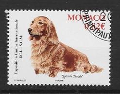 MONACO Yv 2480 Obli - - Used Stamps