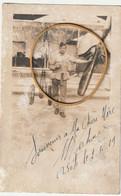 ARMEE BELGE - Photo Carte - SOUVENIR DE  ASCH  1919 - Unclassified