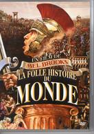 DVD * LA FOLLE HISTOIRE DU MONDE * Mel Brooks * Dom De Luise - Madeline Kahn - Comedy