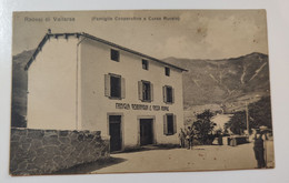Raossi Di Vallarsa Famiglia Cooperativa E Cassa Rurale - Trento