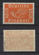 D. Reich Michel-Nr. 111b Postfrisch - Geprüft - Nuevos