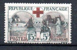 N1-6  France N° 156 ** à 10 % De La Côte. A Saisir !!! - Nuevos