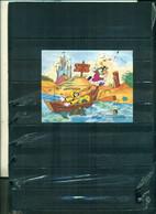 GRENADA 200 FRERES GRIMM-DISNEY 1 BF NEUF A PARTIR DE 1 EURO - Grenada (1974-...)
