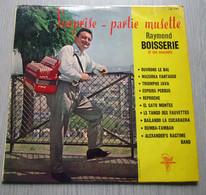 Raymond Boisserie Et Son Ensemble – Surprise-Partie Musette - Formati Speciali