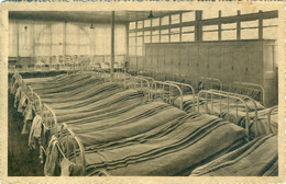 Brasschaet - Kolonie Alice Martougin - Slaapzaal Jongens - Hoelen 240 - 1934 - Brasschaat