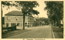 Kapellen - Cappellen - Cappellensteenweg - Zilverenhoek - Winkel - Hoelen 281 - Kapellen